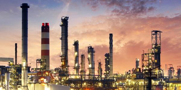 Endüstriyel Segment